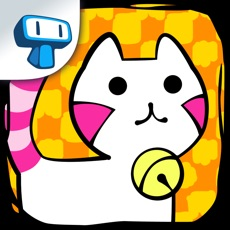 Activities of Cat Evolution | Clicker Game of the Mutant Kittens