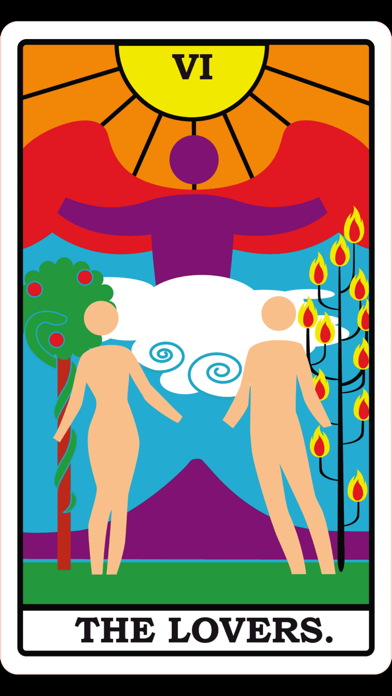 Int'l Icon Tarot-1