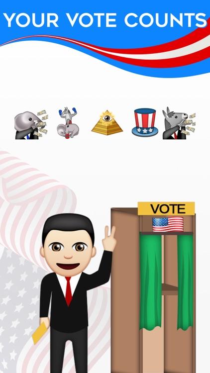 VoteMoji