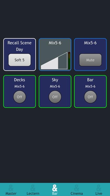Qu-Control screenshot-4