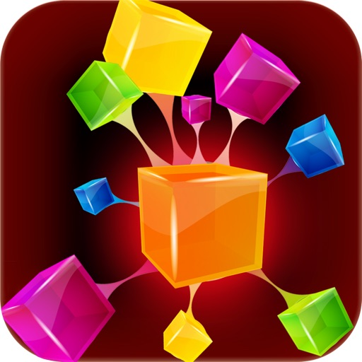Break Cube HD