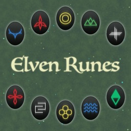 Elven Runes Apple Watch App