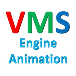 Visual Maths and Science - Engine Animation