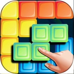 Fun Block Puzzle Game.s - Fill The Grid Box in Best Tangram Challenge for Kids and Adults