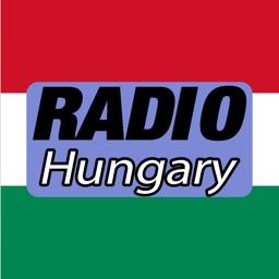 Hungarian & Hungary Radio Stations Online