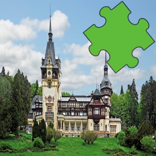 Castles Great Puzzle