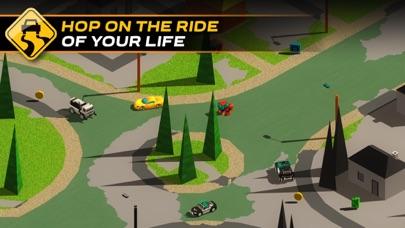 Splash Cars Screenshot 4