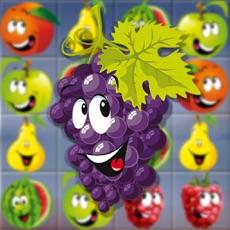 Activities of Blasting Fruits Match 3