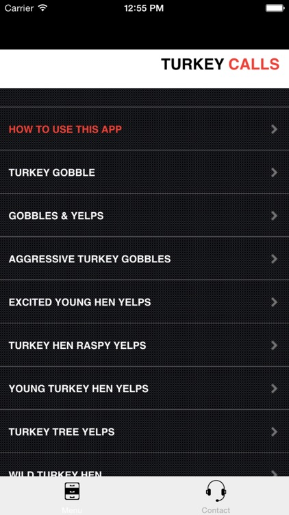 Turkey Calls for Hunting Spring Tom Turkeys screenshot-1