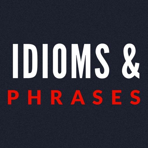 Idioms & Phrase details