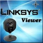 Linksys+ Viewer for iPad icon
