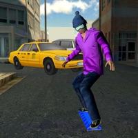 Codes for City Skateboard Racing : True Xtreme Urban Street Skate Simulator Game Hack