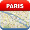 Paris Offline Map - Metro City Airport