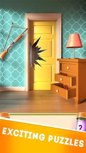 100 Doors Puzzle Box On The App Store