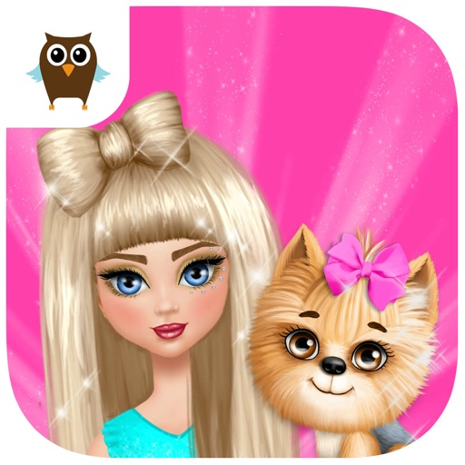 Superstar Girl Fashion Awards – Celebrity Style Makeover & Beauty Salon