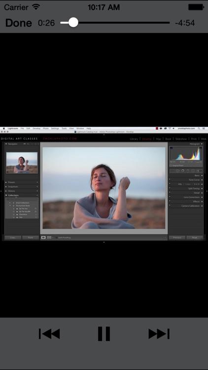 LearnForLightroomCC2016 screenshot-3