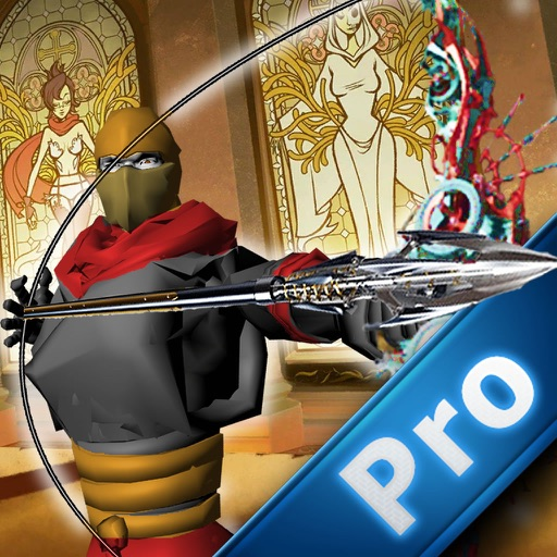 Trigger To Apple PRO - Archer Game Best