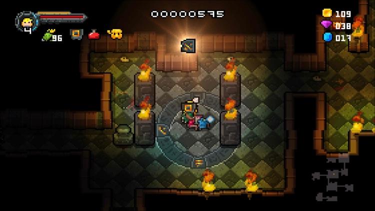Heroes of Loot 2 screenshot-4