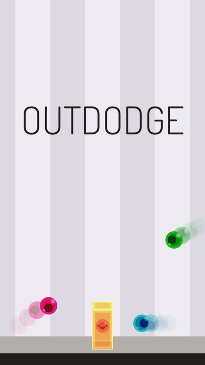 OUTDODGE screenshot-3