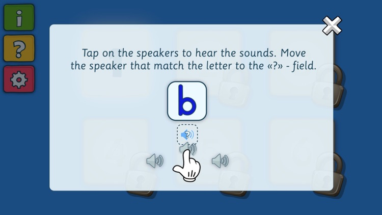 Find letter sound screenshot-4
