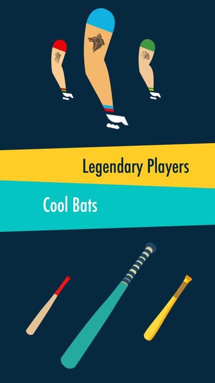 Bouncing Ball Challenge - Baseball MLB PRO Edition