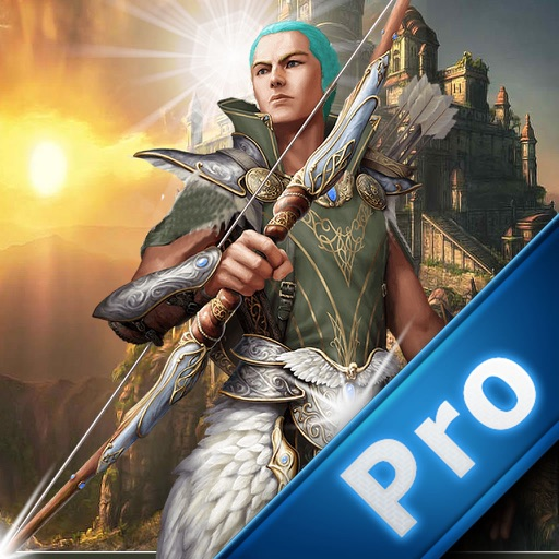 A Free Archer Destiny PRO - Archery Champion
