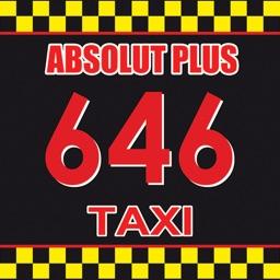 Такси 646