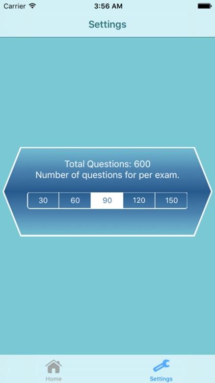 Cisco Certified Network Associate Review 600 Questions screenshot-4