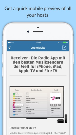 MAMP Viewer on the App Store