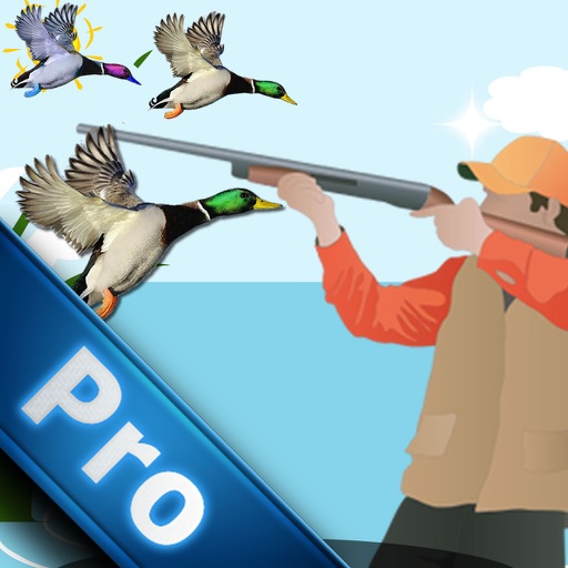 A Flying Target PRO - Ducks Ultimate Season