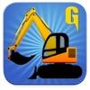 至尊雪挖掘机拖拉机模拟器3D游戏 - 重型自卸卡车和装载机机