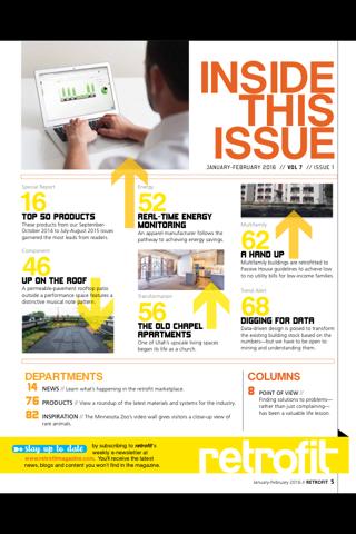 retrofit magazine - náhled
