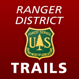 Trails of the Conasauga Ranger District
