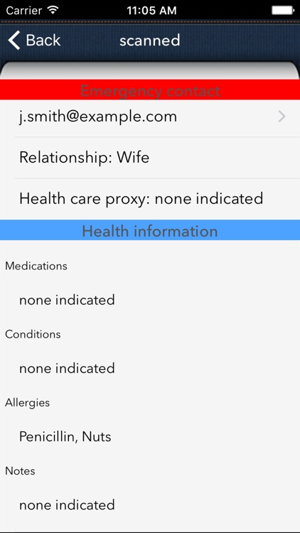 HealthEI screenshot-4
