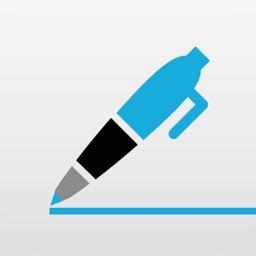 Notebook Lite - Take Notes & Handwriting