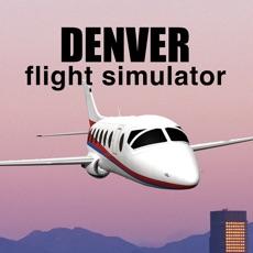 Activities of Denver Flight Simulator