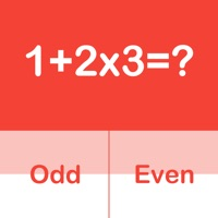 Codes for Odd or Even? An easy and fun math game Hack