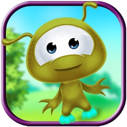 Monster Mania Fun : Free Puzzle Games for kids