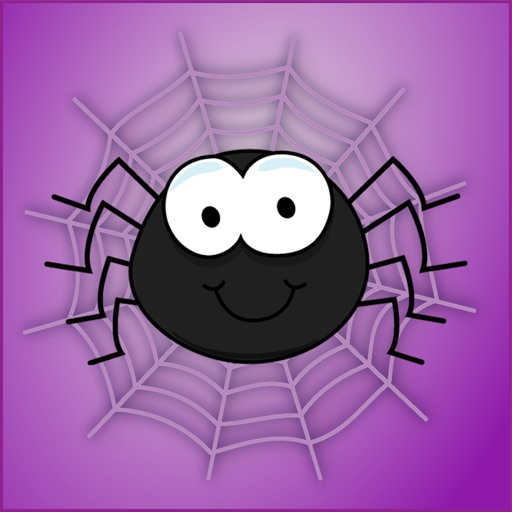 Spider Solitaire from Windows icon