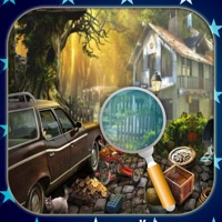 Codes for Hidden Objects Of A Suspicious Neighbours Hack