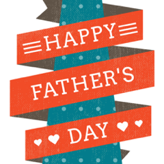 Your Photos —> Father's Day Cards
