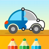Codes for Punto Cars - kids connecting the dots to draw cars Hack