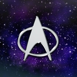 Star Trek™ PADD for iPhone