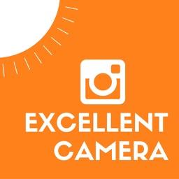 Excellent Camera