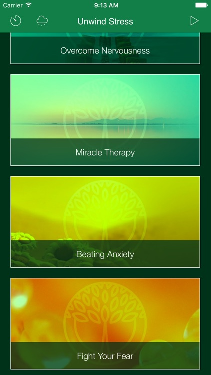 Unwind Stress & Decompress - Music for Total Relaxation and Anger Management screenshot-4