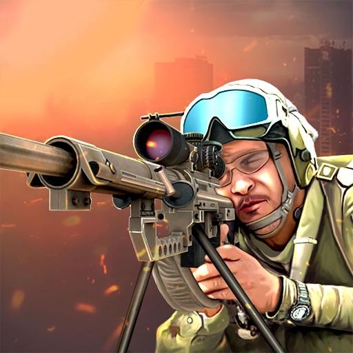 Frontier Zombie Sniper Shooting Showdown Dead Men Target Killing Games