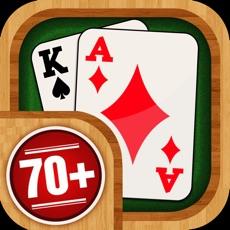 Activities of Solitaire 70+ Card Games in 1 Premium Version : Tripeaks, Klondike, Hearts, Pyramid, Plus More!