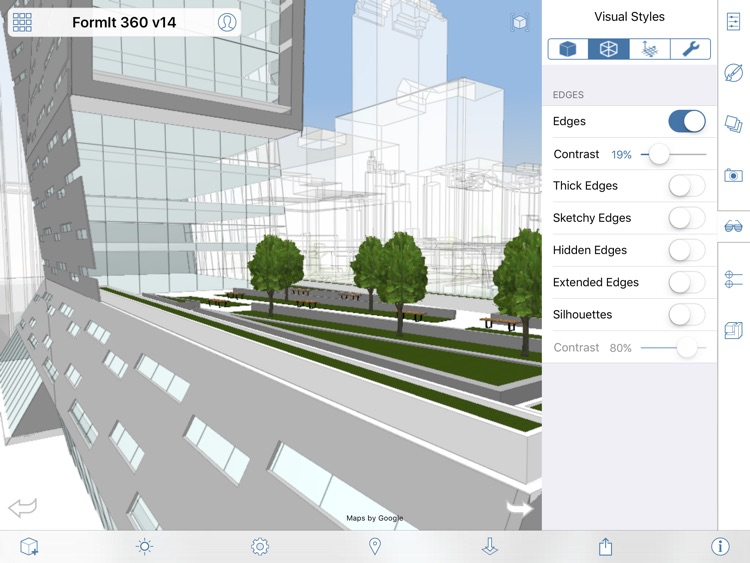 Autodesk FormIt screenshot-2