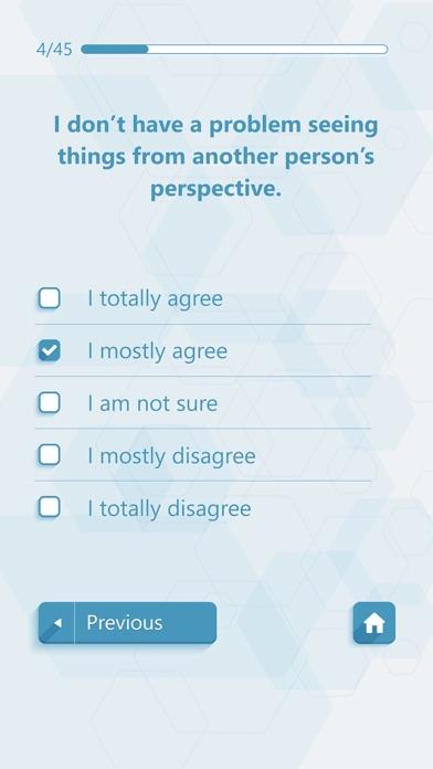 共感力テスト - 心理テストのおすすめ画像3