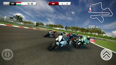 Screenshot of SBK16 - Official Mobile Game1